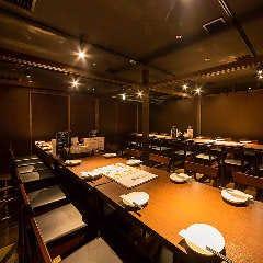 全席個室×肉バル マシェール 中洲店