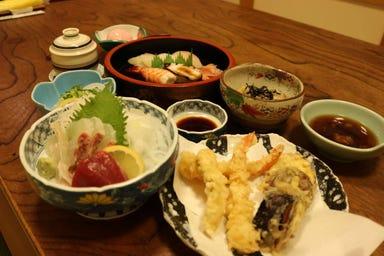 寿司 和泉屋  こだわりの画像