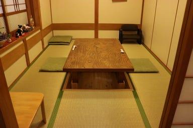 寿司 和泉屋  店内の画像