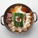 博多の味を楽しめる定番醤油味