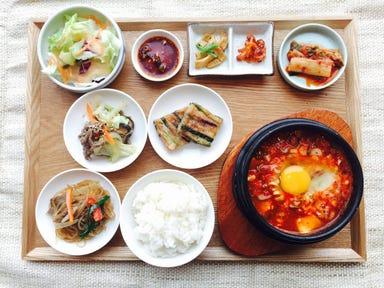 韓国ごはんパプサン 柏高島屋ステーションモール店 メニューの画像
