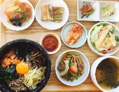 韓国ごはんパプサン 柏高島屋ステーションモール店