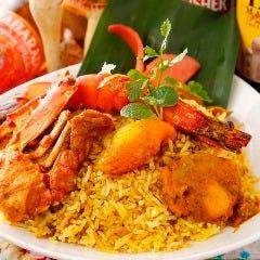南インド料理 ケララバワン