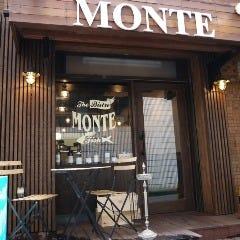 魚介系ビストロ Bistoro MONTE~モンテ~