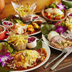 DINING & TERRACE N.Y table