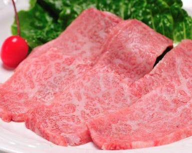 焼肉・韓国料理 蘭  こだわりの画像