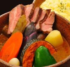 ◆こだわり食材を使用