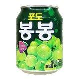ぶどうジュース(238ml)