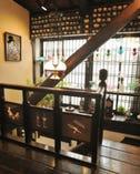 ◇二階 階段付近
