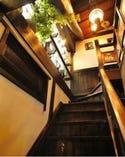 ◇一階 階段