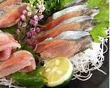 ◇新 秋刀魚造り