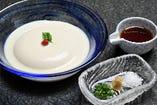 ◆吟醸豆腐