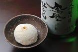 ◆鳳凰美田 純米大吟醸デザート