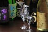 □┓純米地酒 ┗╋━━━━━━━━━