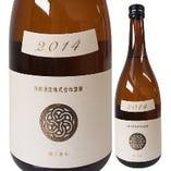 新政 エクリュラベル 純米酒 <秋田>