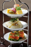 ◆前菜三種盛合せ