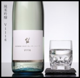 ◆八仙 純米吟醸 ワイン酵母仕込<青森>