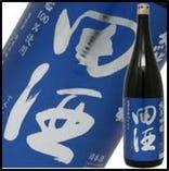 ●田酒でんしゅ 純米吟醸 短稈渡船たんかんわたりぶね<青森>