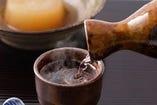 ・・◆・・燗が美味しい日本酒・・◆・・