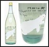 ◆角右衛門 純米吟醸 夏酒 しろくま〈秋田〉