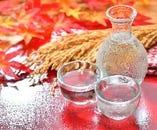 ・・◆・・11月おすすめ日本酒・・◆・・