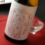 ◆笑四季 赤い糸 特別純米<滋賀>