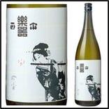 ◆楽器正宗 純米酒 純醸 <福島>