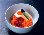 赤豚ビビン麺