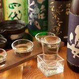 銘柄日本酒【様々な酒蔵より】