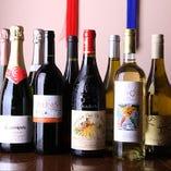 本日のおすすめ&飲み頃 ワイン