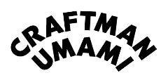 CRAFTMAN UMAMI(クラフトマン ウマミ)
