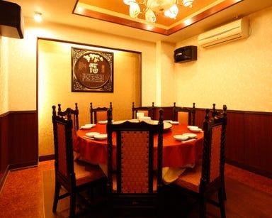 横浜中華街 千禧楼 中国料理  コースの画像
