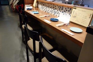 肥後橋 サンロクゴ食堂  店内の画像