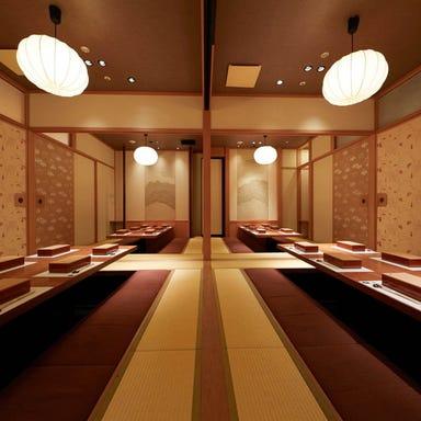 個室割烹 寿司北大路 品川店 メニューの画像
