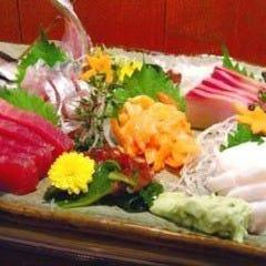 四季料理 野の花