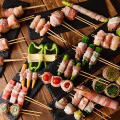 野菜肉巻き串&鉄板dining ALOALO