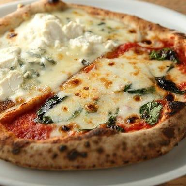 Pizzeria e trattoria Sette(セッテ) こだわりの画像