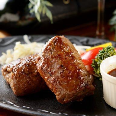 個室×肉料理 パウサビ 栄伏見店  こだわりの画像