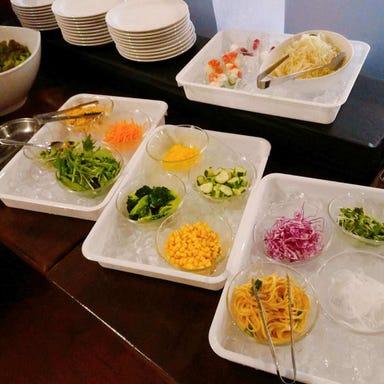 個室×肉料理 パウサビ 栄伏見店  メニューの画像