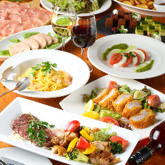 個室×肉料理 パウサビ 栄伏見店