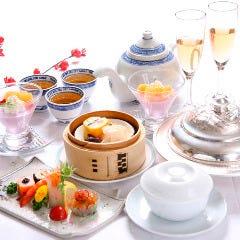 中国料理 盤古殿 馬車道TERRACE店