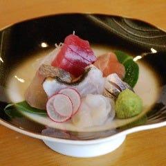 旬菜旬魚たじま