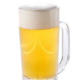 当店だけのオリジナルクラフトビール【白富士地ビール】