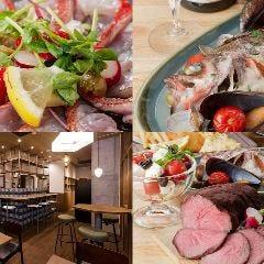 魚介と白ワイン The1502
