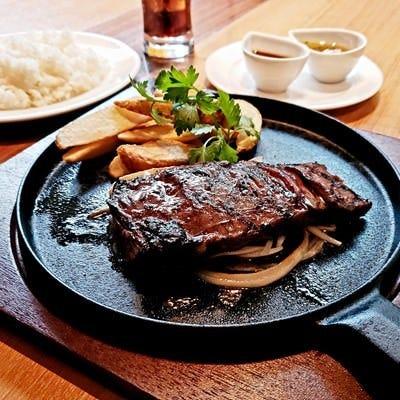 美味しいお肉を堪能したいときに!