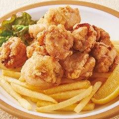 メガ盛り!鶏の唐揚げ【各種】 醤油味 / 塩麹味