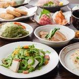 【宴会】 本場沖縄料理が楽しめるコース2,000円(税込)~