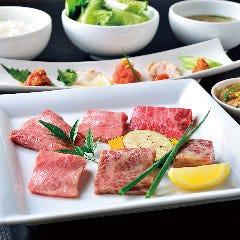 焼肉名菜 福寿 グランエミオ所沢店