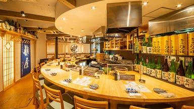 おとなキッチン 猿二  店内の画像
