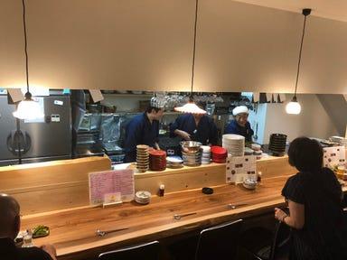 てんみ 焼津店 店内の画像